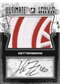 2010/11 ITG Ultimate Memorabilia 10th Edition Hockey Hobby Box